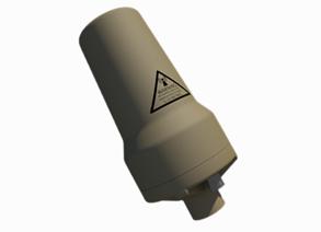SlingShot Manpack L-Tac Omni-Directional Antenna