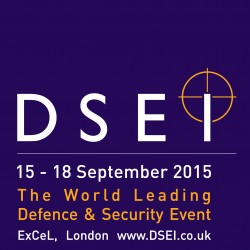 Spectra Group at DSEI 2015