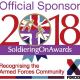 Spectra is proud to support Armed Forces Charities