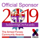 Spectra Group Sponsor Soldiering On Awards Sporting Excellence Category 2019
