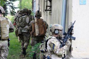 Radio Interoperability in Modern Warfare