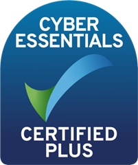 Spectra Group is a certified Cyber Essentials Plus company